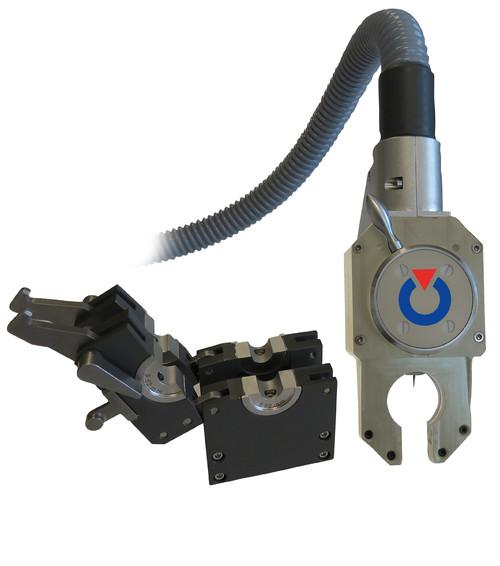 UHP 250-2 Tête de soudage fermée pour le soudage de tube/tube, tube/microfitting…