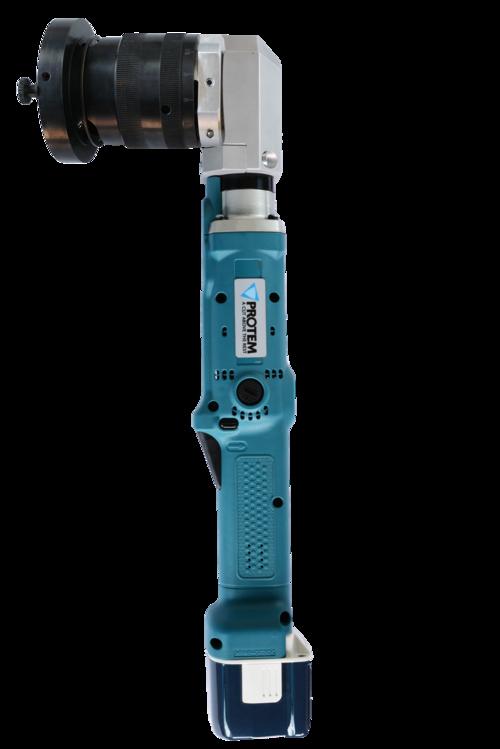 SE65RA - Machine dresseuse de tubes avec motorisation électrique