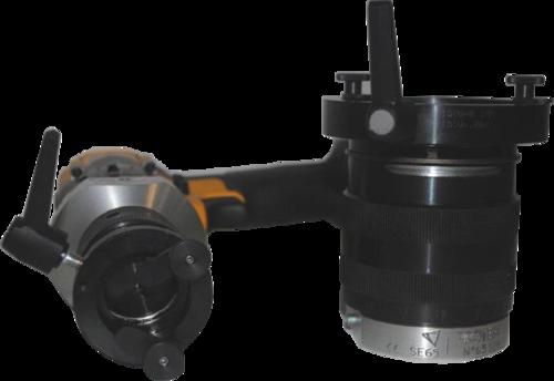 SE-2T - Machine dresseuse de tubes, raccords, micro raccords et coudes