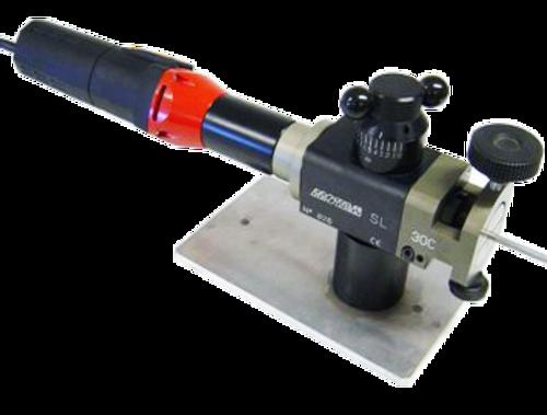 SL30 - Machine à dresser les tubes avec moteur electrique