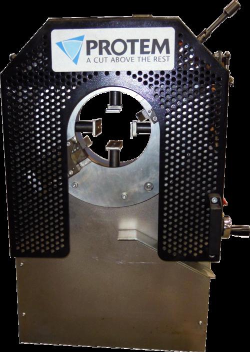 MF170 - Станок для резки труб и снятия фасок
