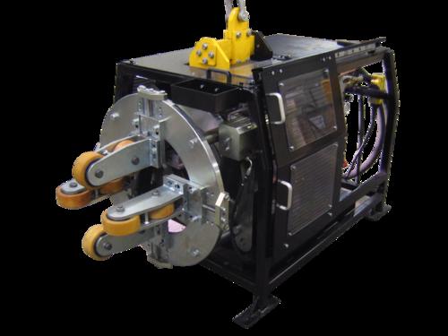 O-HSB-C-6-14 -  Станок для снятия фасок и обработки поверхностей для трубок размером от 6