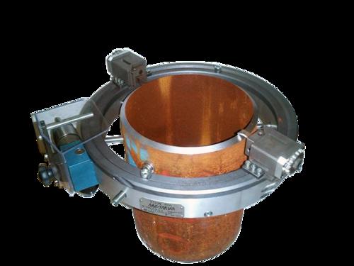 TTLW406 - Станoк для орбитальной резки и снятия фасок для труб размером от 10