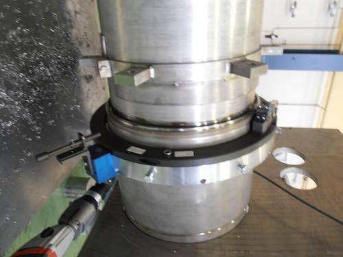 TTLW508 - Станoк для орбитальной резки и снятия фасок для труб размером от 12