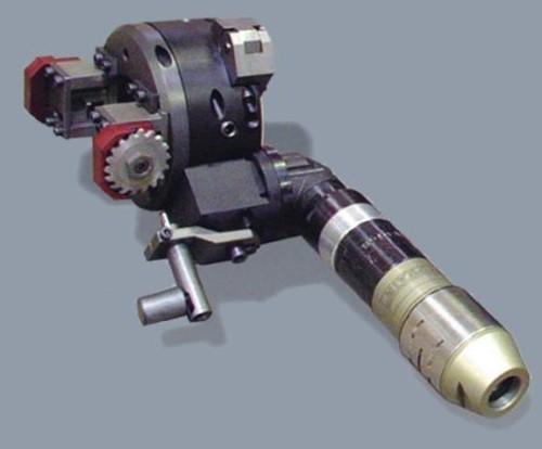 TTSNG33 - Machine à couper et chanfreiner des tubes de 10 à 33 mm