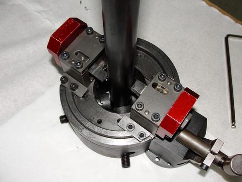 TTSNG60 - Machine à couper et chanfreiner des tubes de 21 à 60 mm