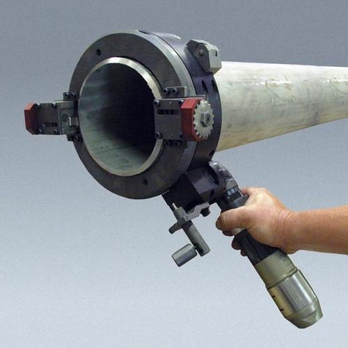 TTSNG219 - Machine à couper et chanfreiner des tubes de 141 à 219 mm
