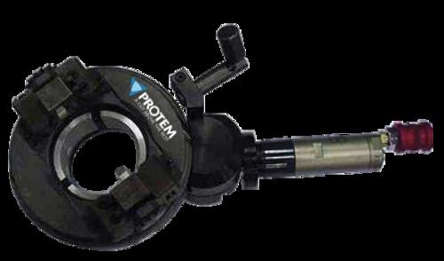 TTS-RD60 - Machine de coupe orbitale pour tubes de 21 à 60 mm