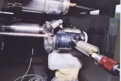 TTS-RD114 - Coupe tube orbitale pour diamètres de 60 à 114 mm