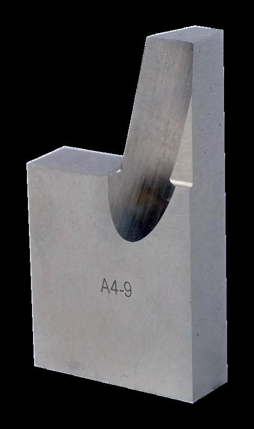 O-US-A2-9-H-26 Chanfrein 30°