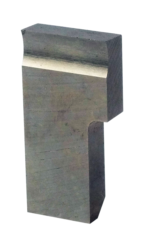 O-US-B6-9-H-54 Outil décroché pour dressage