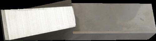 O-TTN-TT12-25-H-12 Outil à chanfreiner 30°, double chanfrein, pour tubes de 46 mm d'épaisseur