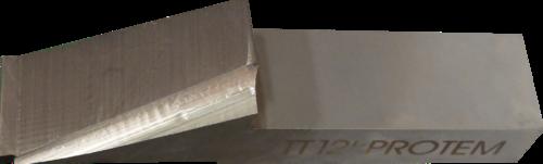 O-TTN-TT12I-25-H-12 Outil à chanfreiner 30°, double chanfrein, pour tubes de 46 mm d'épaisseur, inversé