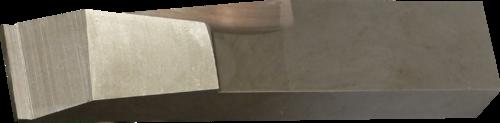 O-TTN-TT18-25-H-18 Outil à chanfreiner 37°30 / 10° pour chanfrein composé, pour tubes de 45 mm d'épaisseur