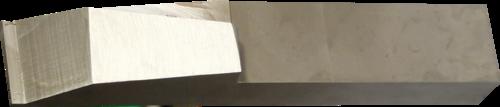 O-TTN-TT19-25-H-19 Outil à chanfreiner 37°30 / 10° pour chanfrein composé, pour tubes de 50 mm d'épaisseur