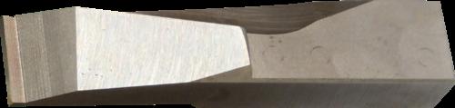 O-TTN-TT21-25-H-21 Outil à chanfreiner 30° / 10° pour chanfrein composé, pour tubes de 45 mm d'épaisseur