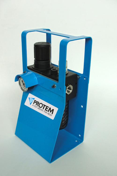FRL200 - Filtre régulateur lubrificateur pour simple motorisation