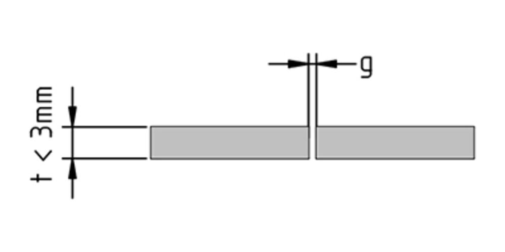 Assemblage de tubes bout bout les diff rents types de - Assembler deux planches angle droit ...