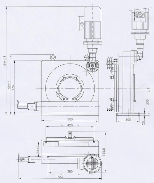 TF 170 SPÉCIALE