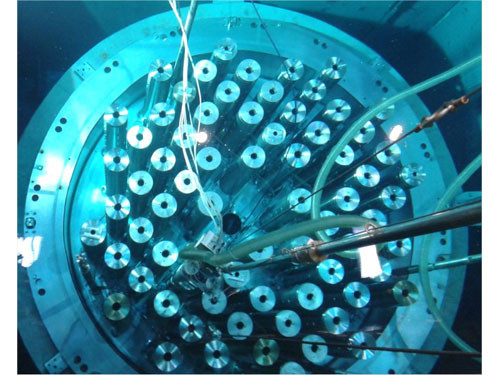 MACHINE D'USINAGE DE CORPS DE VIS (M3) & D'ÉBAUCHE DE TARAUDAGE (M4)